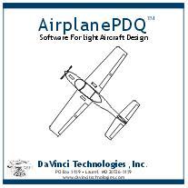 AirplanePDQ - компьютерная программа для расчета СЛА
