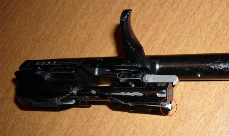 карабин Сайга-410К